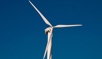 Environmental Protection Agency recognizes UNT among nation's leading green power users