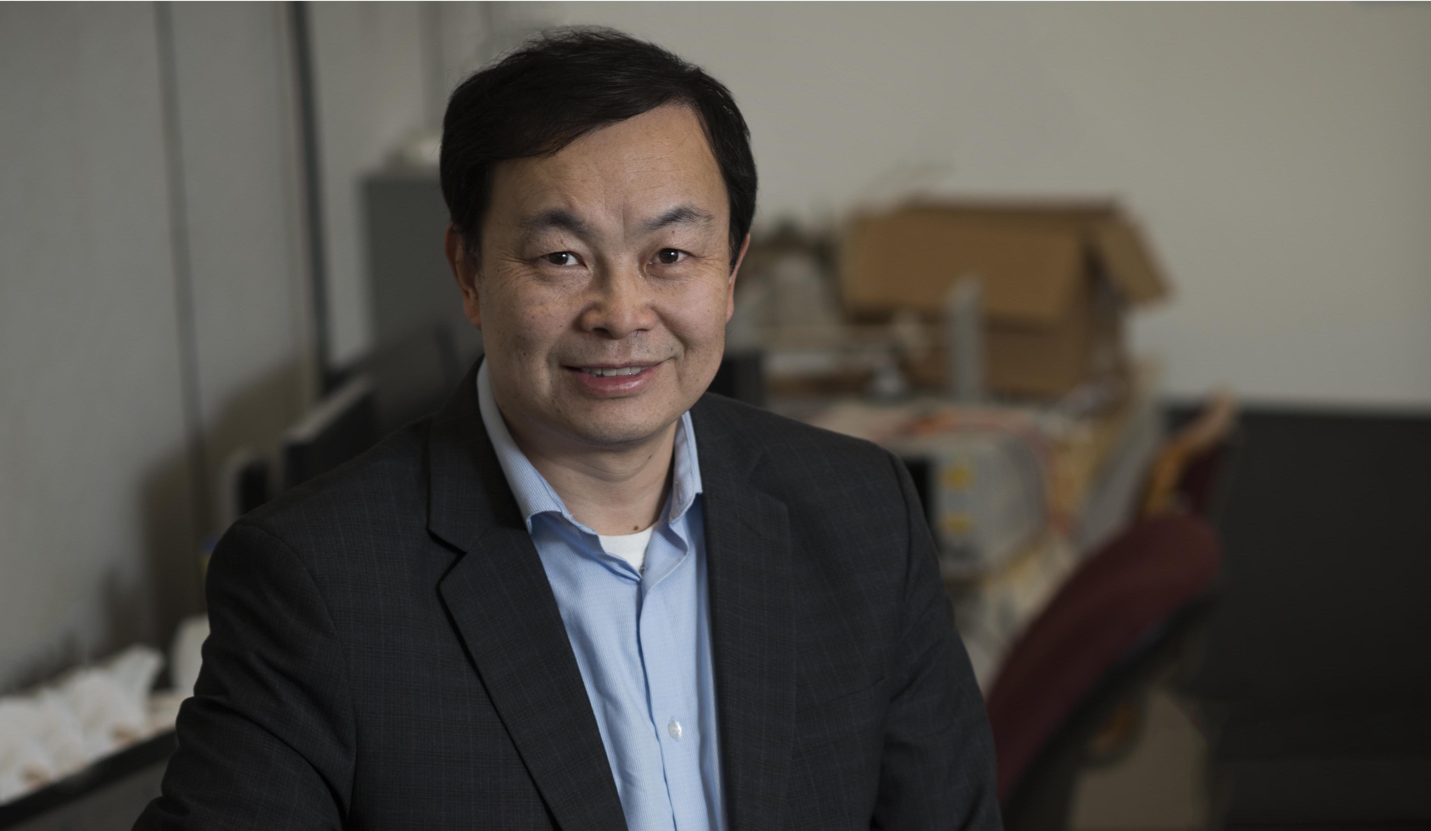 UNT researcher developing next generation of nuclear power plant sensors