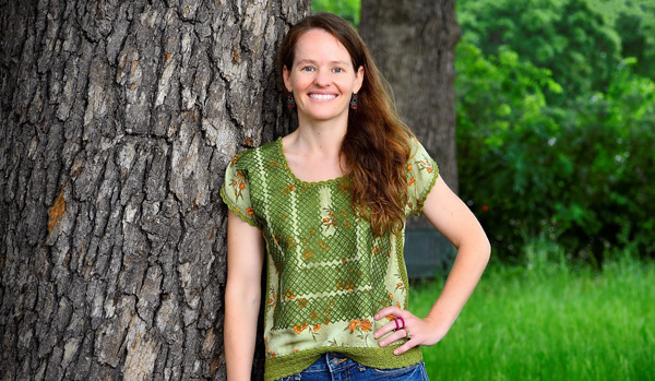 UNT ecosystem geographer selected for EPA's clean air committee