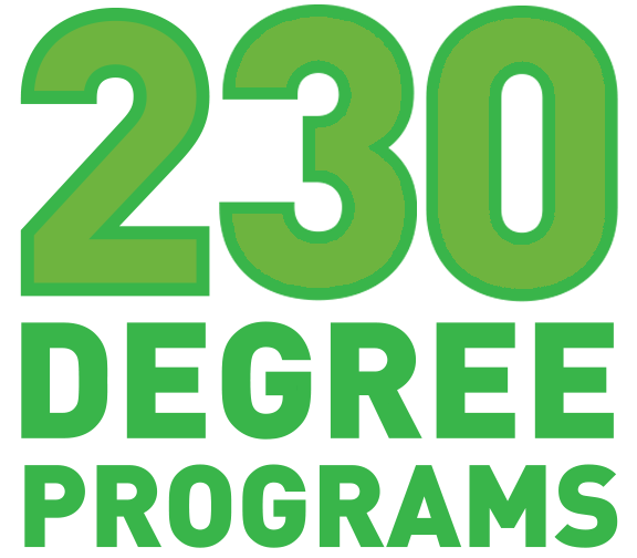 230 Degree Programs