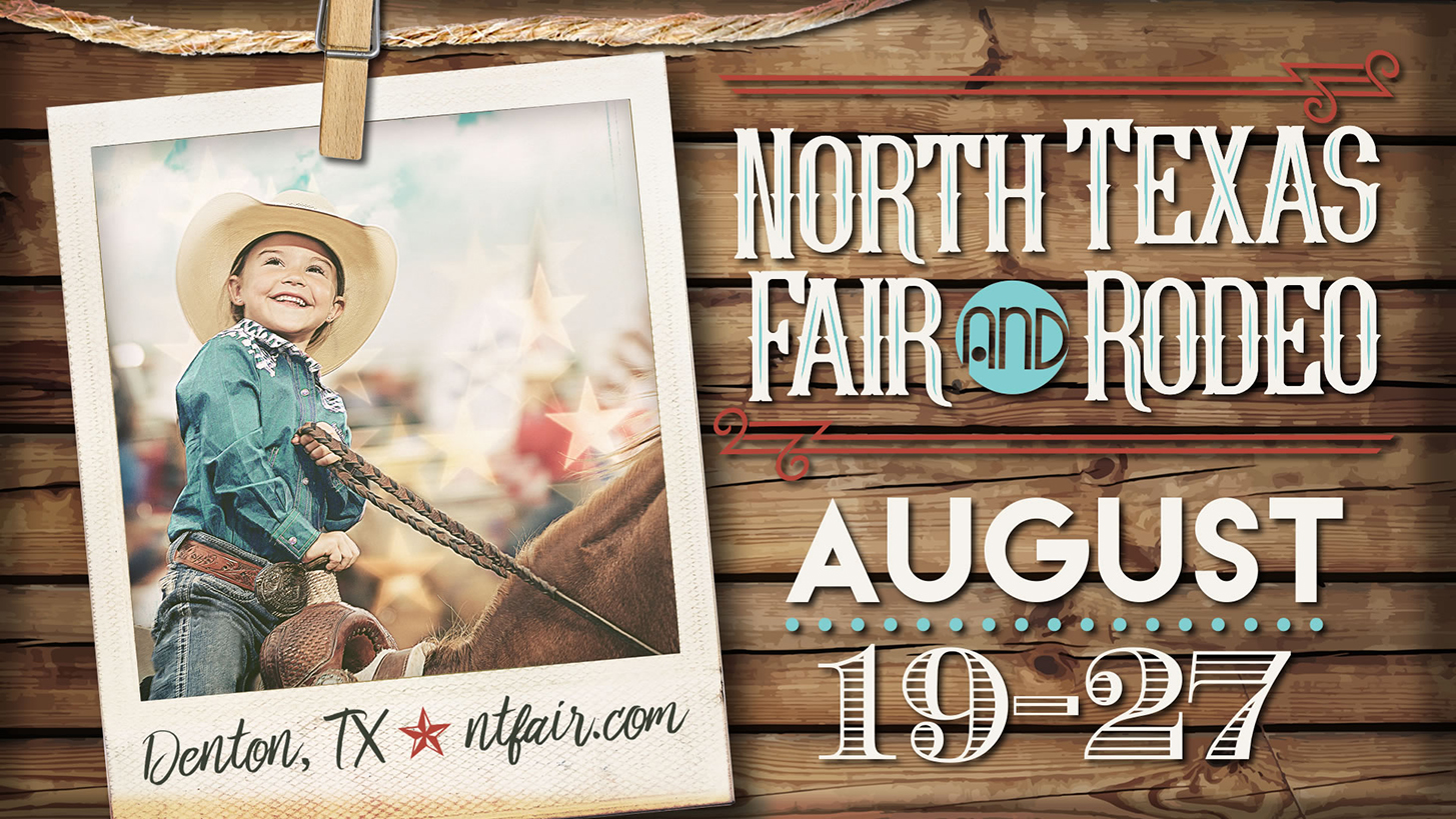 North Texas Fair And Rodeo Jpg University Of North Texas