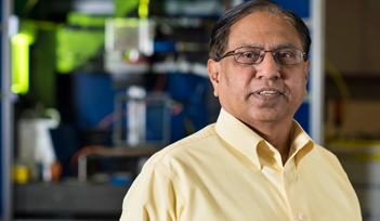 Narendra Dahotre named interim associate vice president for research and innovation at UNT