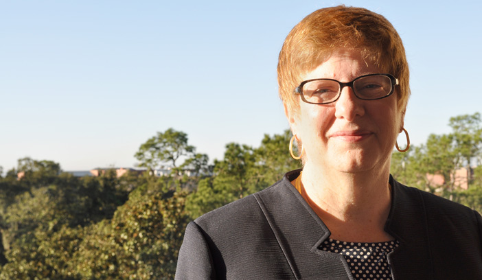 Diane Bruxvoort named UNT's dean of libraries