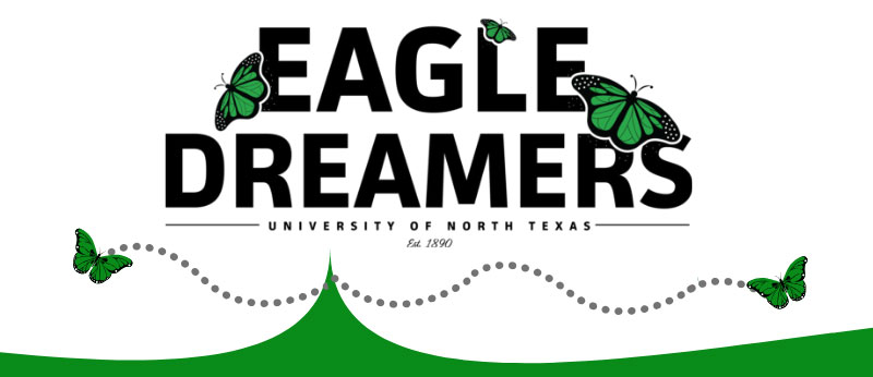 Eagle Dreamers Mentorship Flyer