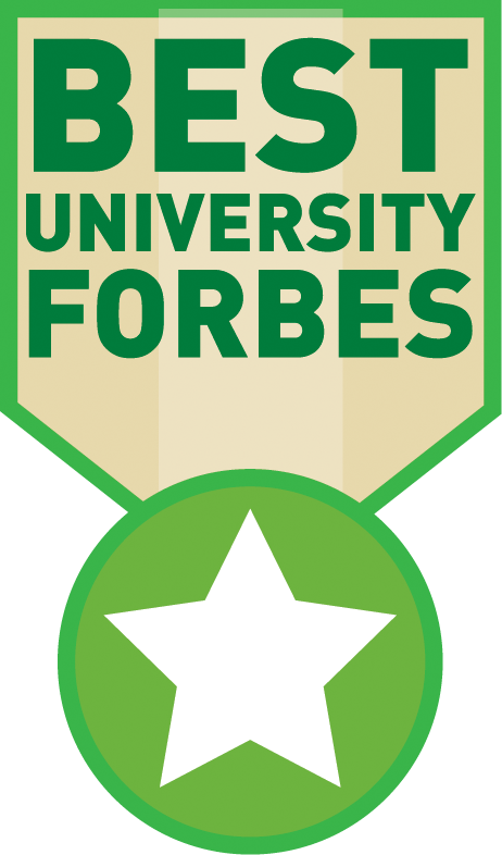 Best University Forbes