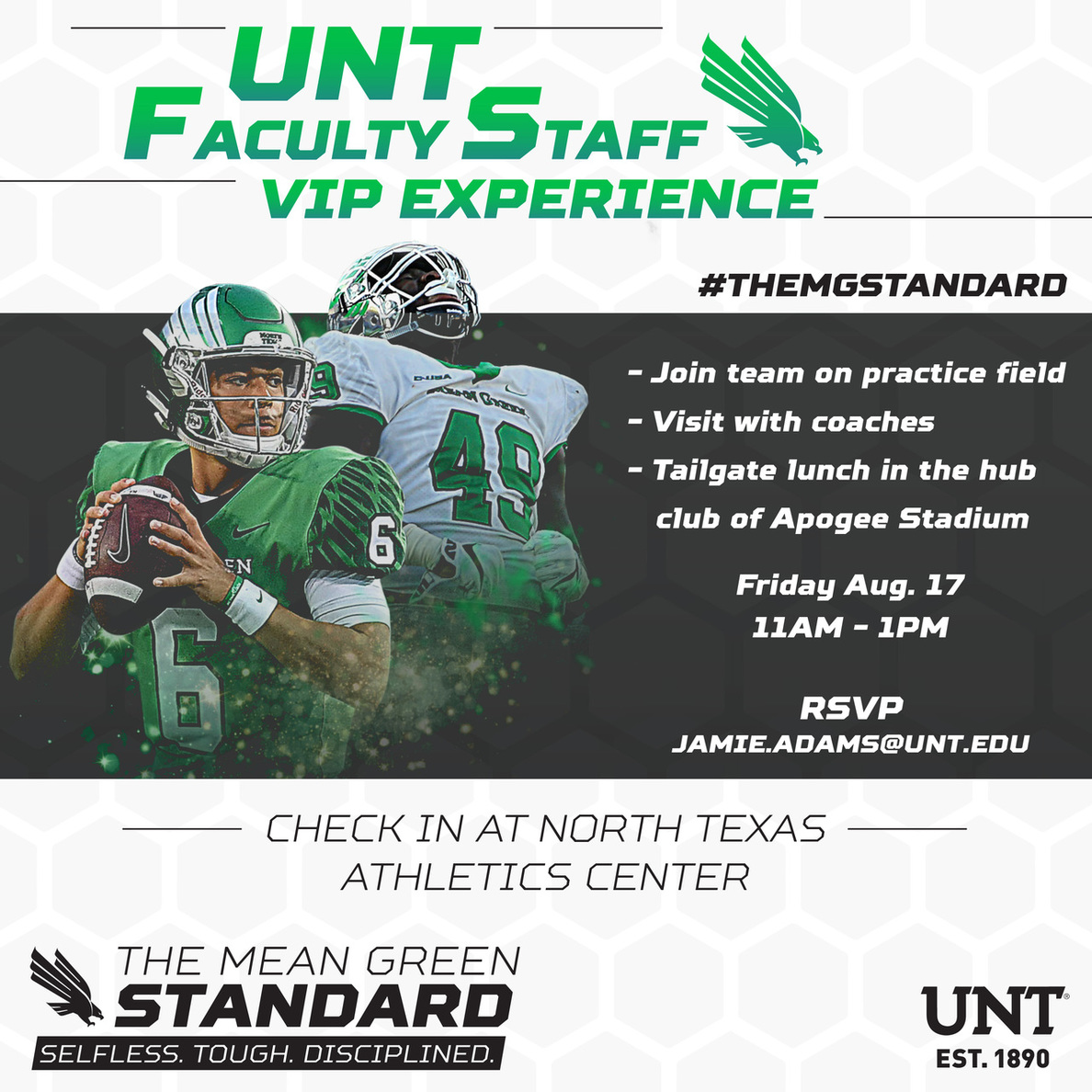 Athletics offering VIP Experience Aug. 17