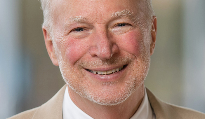 Mark R. McLellan chosen as new vice president of research and innovation at UNT