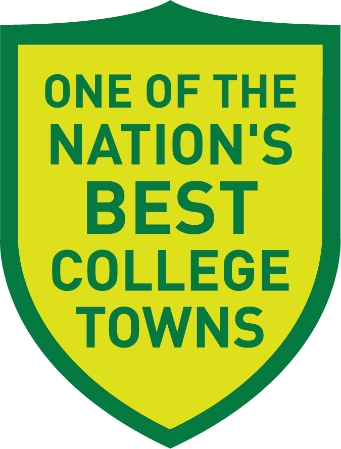 A Best College Town in the U.S.