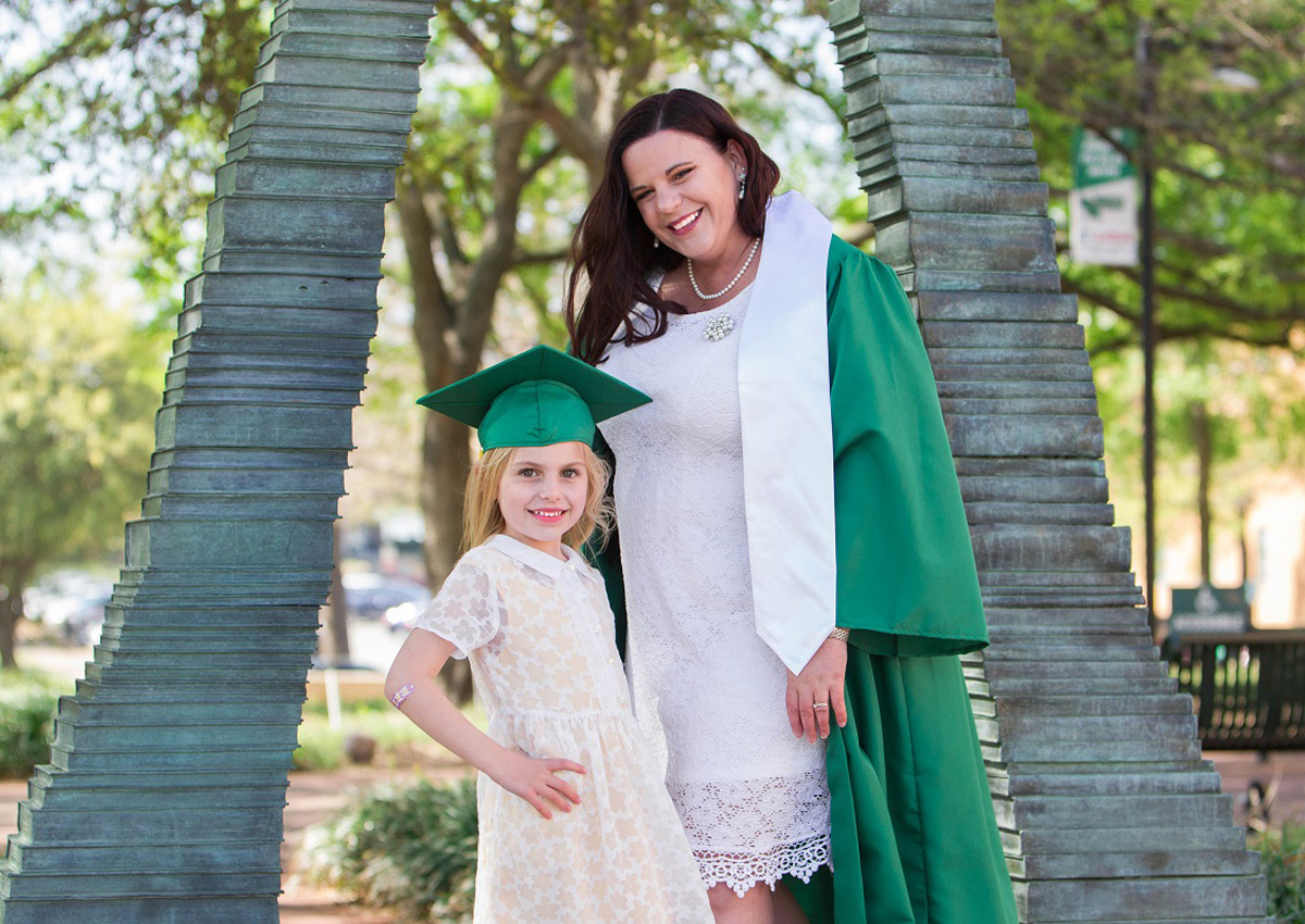 Great Grads: Spring 2018 | University of North Texas