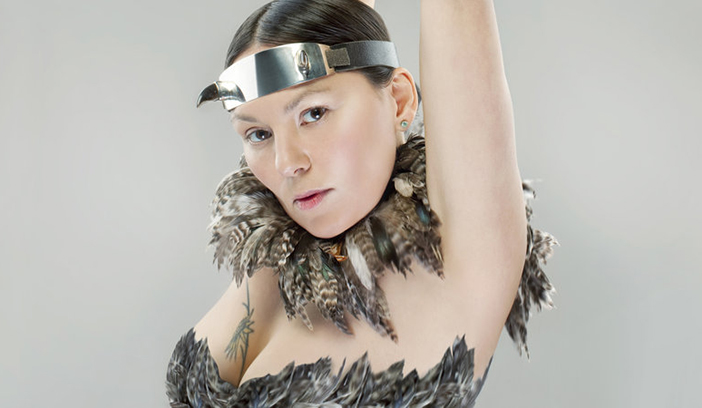 Acclaimed Canadian musician Tanya Tagaq to perform at UNT Feb. 4